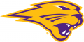 Northern Iowa Panthers 2015-Pres Secondary Logo iron on sticker