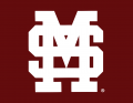 Mississippi State Bulldogs 1984-Pres Alternate Logo 02 decal sticker