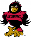 Seattle Redhawks 2008-Pres Mascot Logo iron on sticker