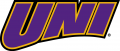 Northern Iowa Panthers 2002-2014 Wordmark Logo 02 iron on sticker