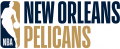 New Orleans Pelicans 2017-2018 Misc Logo iron on sticker