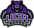 Central Arkansas Bears 2009-Pres Primary Logo decal sticker