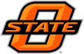 Oklahoma State Cowboys 2001-2018 Alternate Logo 02 decal sticker