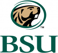Bemidji State Beavers 2004-Pres Secondary Logo decal sticker