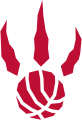 Toronto Raptors 1995-2011 Alternate Logo 2 decal sticker