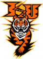 Idaho State Bengals 1997-2018 Alternate Logo 04 decal sticker