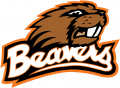 Oregon State Beavers 1997-2012 Primary Logo decal sticker