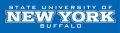 Buffalo Bulls 2007-2015 Wordmark Logo 02 decal sticker