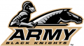 Army Black Knights 2000-2005 Primary Logo iron on sticker
