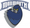 Monmouth Hawks 2005-2013 Primary Logo decal sticker