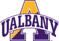Albany Great Danes 2001-2006 Alternate Logo 2 decal sticker