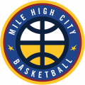 Denver Nuggets 2018 19-Pres Alternate Logo 02 decal sticker
