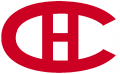 Montreal Canadiens 1919 20-1920 21 Primary Logo decal sticker