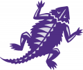TCU Horned Frogs 2001-Pres Alternate Logo 01 iron on sticker