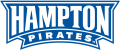 Hampton Pirates 2007-Pres Alternate Logo 05 decal sticker