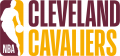 Cleveland Cavaliers 2017 18 Misc Logo iron on sticker