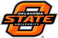 Oklahoma State Cowboys 2001-2018 Secondary Logo decal sticker