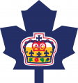 Toronto Marlies 2005 06-2006 07 Alternate Logo iron on sticker