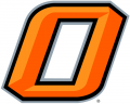 Oklahoma State Cowboys 2001-2018 Alternate Logo 01 decal sticker