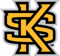 Kennesaw State Owls 2012-Pres Secondary Logo iron on sticker