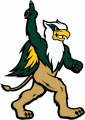 William and Mary Tribe 2004-Pres Mascot Logo iron on sticker