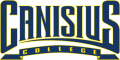 Canisius Golden Griffins 1999-2005 Wordmark Logo iron on sticker