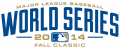 Kansas City Royals 2014 Special Event Logo iron on sticker