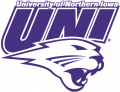 Northern Iowa Panthers 2002-2014 Alternate Logo 01 iron on sticker