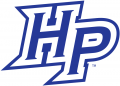 High Point Panthers 2004-2011 Alternate Logo 02 decal sticker