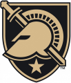 Army Black Knights 2015-Pres Primary Logo iron on sticker