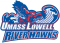 UMass Lowell River Hawks 2005-2009 Primary Logo decal sticker