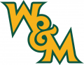 William and Mary Tribe 2018-Pres Alternate Logo 01 iron on sticker