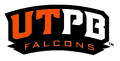 UTPB Falcons 2016-Pres Secondary Logo iron on sticker