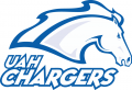Alabama-Huntsville Chargers 2005-Pres Primary Logo iron on sticker