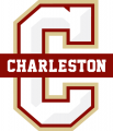 College of Charleston Cougars 2013-Pres Primary Logo iron on sticker