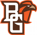 Bowling Green Falcons 2006-Pres Primary Logo decal sticker