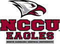 NCCU Eagles 2006-Pres Secondary Logo 01 iron on sticker