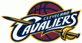 Cleveland Cavaliers 2010 11-2016 17 Primary Logo iron on sticker