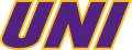 Northern Iowa Panthers 2015-Pres Wordmark Logo 01 iron on sticker
