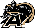 Army Black Knights 2006-2014 Primary Logo iron on sticker