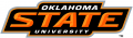 Oklahoma State Cowboys 2001-2018 Wordmark Logo 01 decal sticker