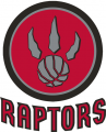 Toronto Raptors 2011-2015 Alternate Logo 3 decal sticker