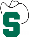 Stetson Hatters 1978-1994 Primary Logo decal sticker