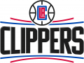 Los Angeles Clippers 2015-2016 Pres Primary Logo decal sticker