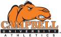 Campbell Fighting Camels 2005-2007 Wordmark Logo 04 iron on sticker