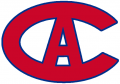 Montreal Canadiens 1913 14-1916 17 Primary Logo decal sticker