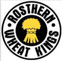 ROSTHERN WHEAT KINGS iron on stickers (heat transfer) 01