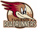 Tucson Roadrunners 2016 17-Pres Alternate Logo iron on sticker