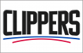 Los Angeles Clippers 2015-2016 Pres Jersey Logo 02 decal sticker