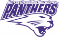 Northern Iowa Panthers 2002-2014 Secondary Logo 01 iron on sticker
